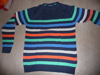 pull In Extenso 12 ans 4€