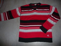 pull Orchestra 12 ans 6€