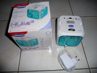 humidificateur air froid chicco