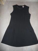 robe noir ESPRIT