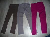 lot 3 leggings kiabi et lisa rose 10 ans 6 euros
