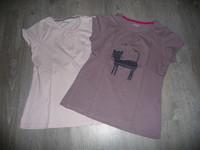 lot t-shirt vertbaudet 10 ans 4 euros le lot