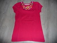 t-shirt rose dpam 10 ans 5€