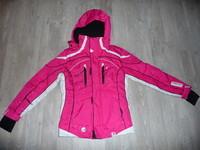 veste de ski anapurna rose fille 12 ans