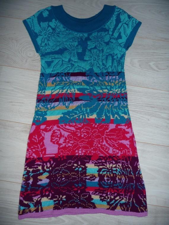 robe clayeux 10 ans 20€
