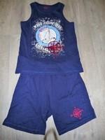 pyjama TEX 11 / 12 ans 4€