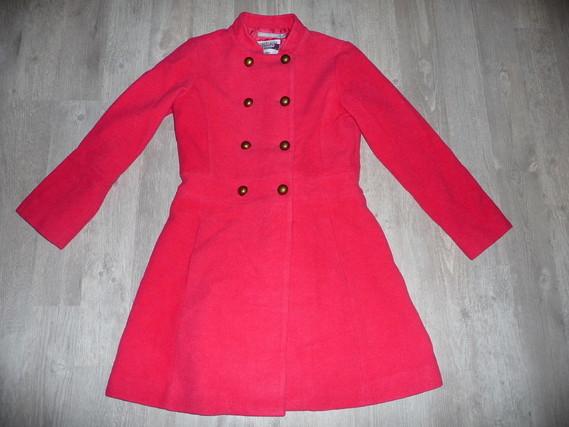 manteau 12 ans 3 suisses 12€