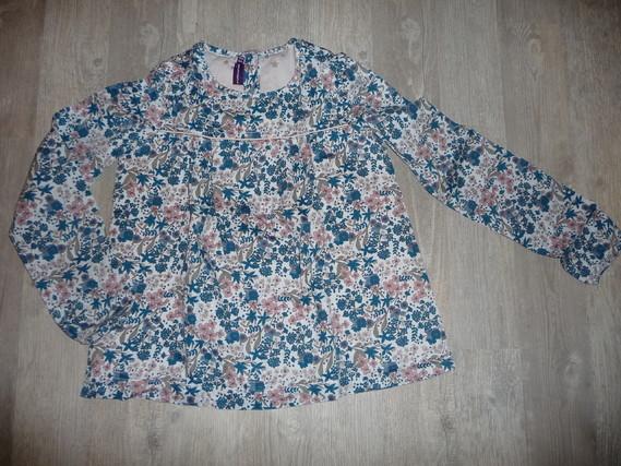 blouse sergent major 11 ans 10€