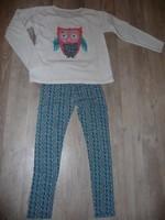 pyjama DPAM 10 ans 4€