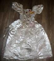 déguisement Robe mariage disney 8 ans 10€