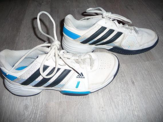 basket adidas 36 37 15€ tennis