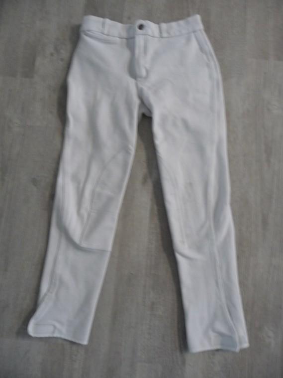pantalon equitation 10/12 ans 2€