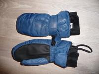 moufle ski taille S (12 ans environ) 8€