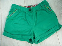 short catimini 10 ans 15€