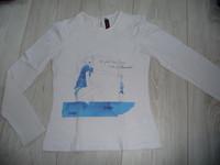 t-shirt catimini 10 ans