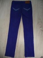 pantalon catimini 10 ans bleu 9€