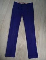 pantalon catimini 10 ans bleu
