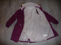 manteau vertbaudet 12 ans 12€