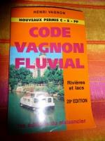 Code Fluvial 3€