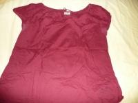 T-shirt tunique fluide GROSSESSE taille 42/44 5€