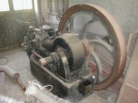 moteur black stone