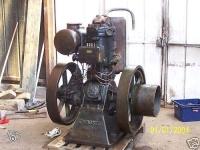 moteur borel
