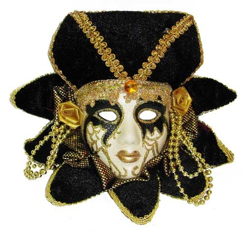0002437 masque venitien en porcelaine masques v nitiens o00oo00o photos club doctissimo. Black Bedroom Furniture Sets. Home Design Ideas