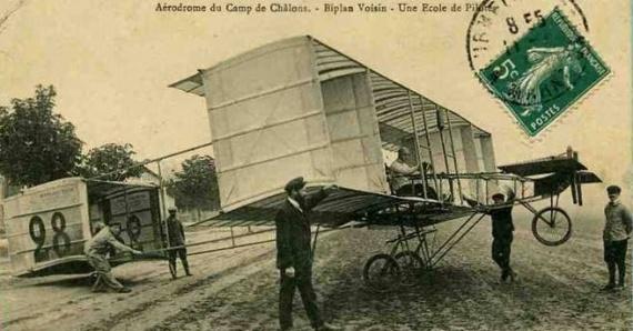 a9470cbc7da Avion-voisin - aviation ancienne - o00oo00o - Photos - Club Doctissimo