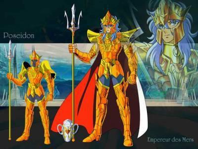 empereur poseidon