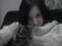 Bambou et moi