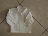 2ème chemisier blanc identique au premier