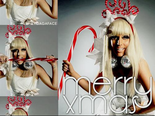 Lady+GaGa+wallpaper+gagaface+2