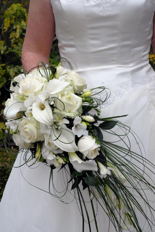 bouquet de mariage mariage kyriade photos club. Black Bedroom Furniture Sets. Home Design Ideas