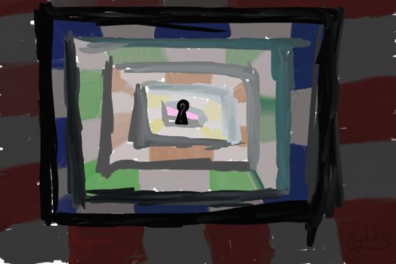 Fenêtre sur le monde