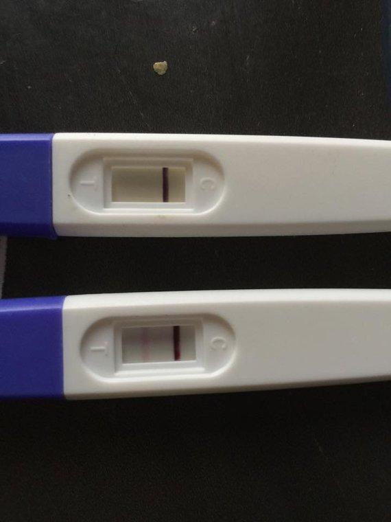 Test mais p le grossesse forum grossesse b b - Fausse couche et test de grossesse ...