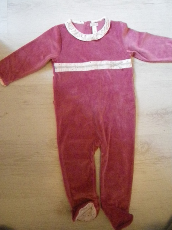 Pyjama obaibi