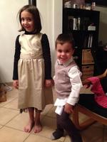 Manon et Pierre - Novembre 2013