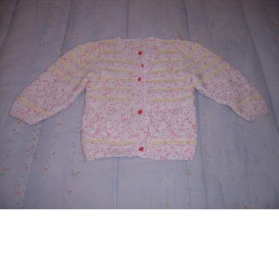 recherche 3/4 ans fille Vetements-fille-ans-veste-laine-img