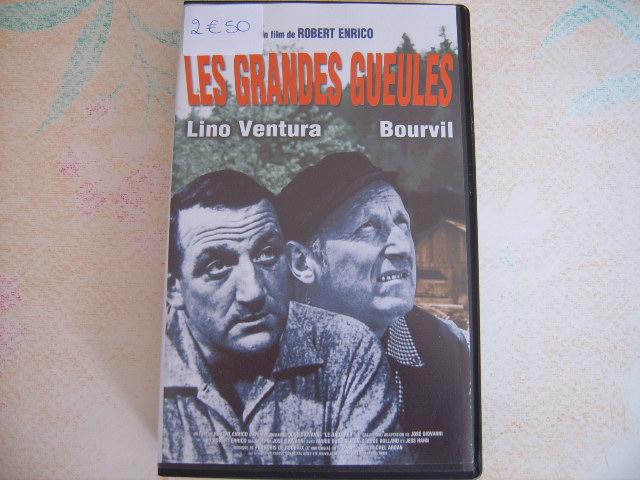 K7 françaises Vhs-dvd-vhs-grandes-gueules-big