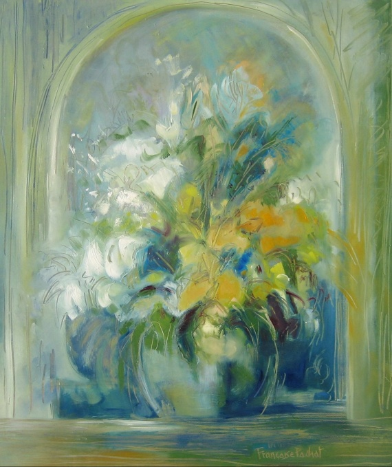 Bouquet d' hiver