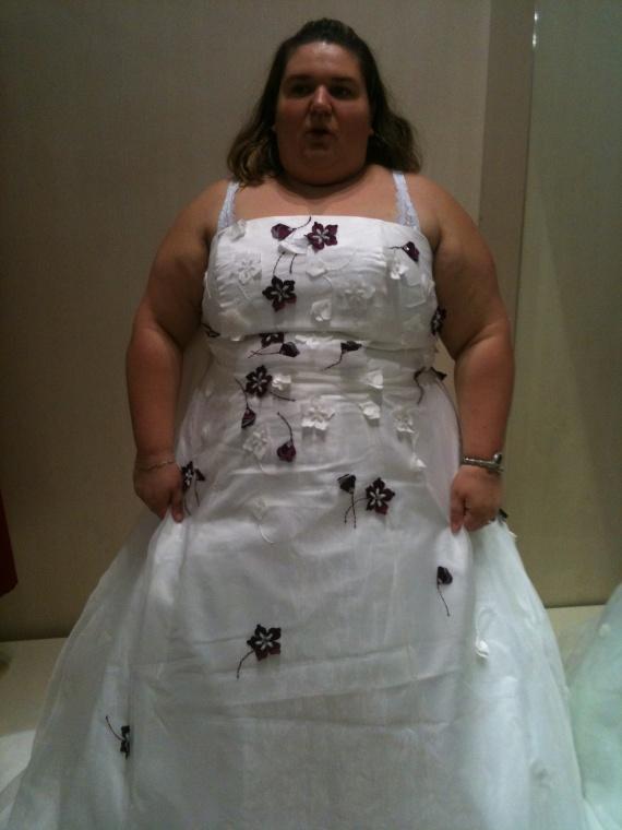 Robe De Mariage Petite Fille Tati