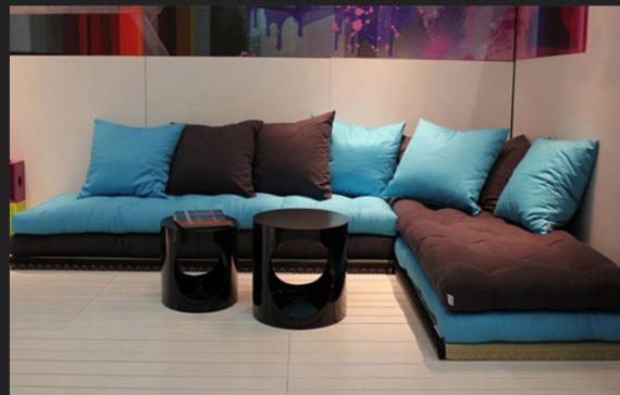 aménager un lit en canapé – votre inspiration à la maison