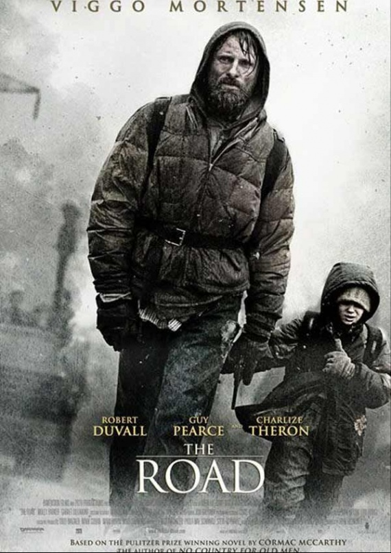 The Road - Affiche