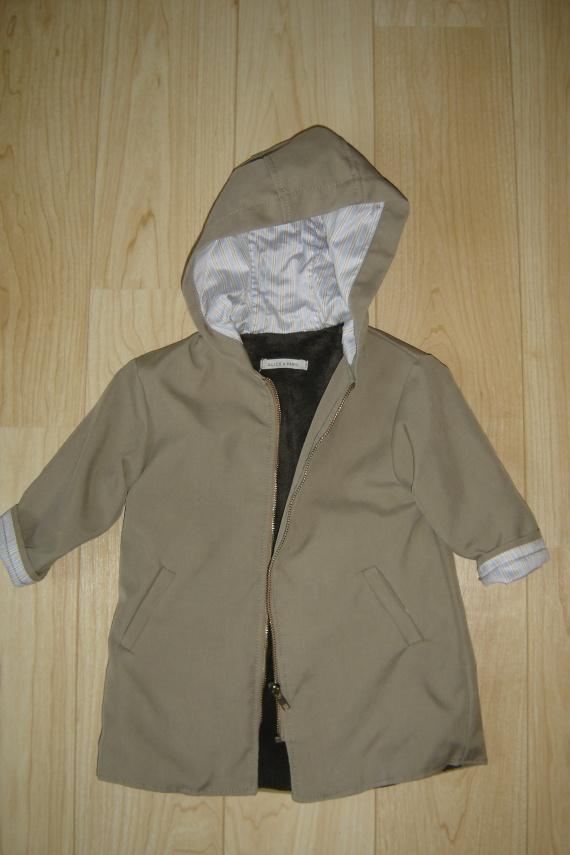 manteau ALice de Paris 8 euros