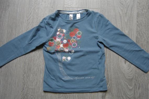 tee shirt okaidi 2 euros