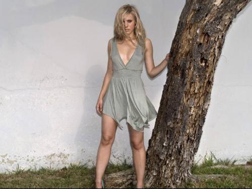 Kristen Bell - Wallpaper (5)