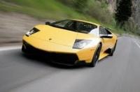 Lamborghini Murcielago LP640-4 SV