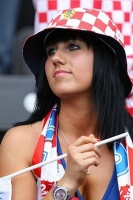 Vive la Croatie! :whistle: