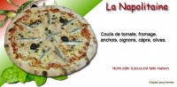 La napolitaine :spamafote: