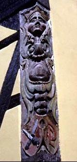 Soultzbach poteau cornier